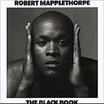 Robert Mapplethorpe: The Black Book by Robert Mapplethorpe