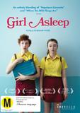 Girl Asleep DVD