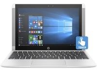"10.1"" HP X2 10-P033TU AUST Detachable Notebook (White)"