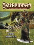 Pathfinder Adventure Path: The Ironfang Invasion-Part 5 of 6: Prisoners of the Blight by Amanda Hamon Kunz
