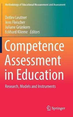 Competence Assessment in Education image