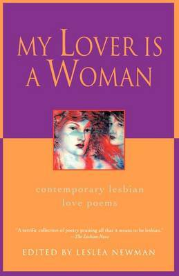 My Lover is a Woman image