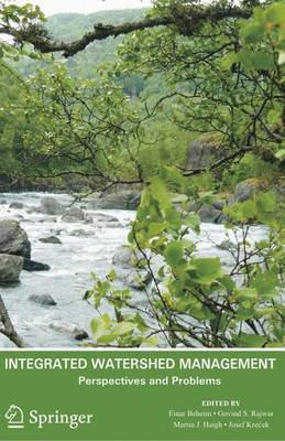 Integrated Watershed Management image