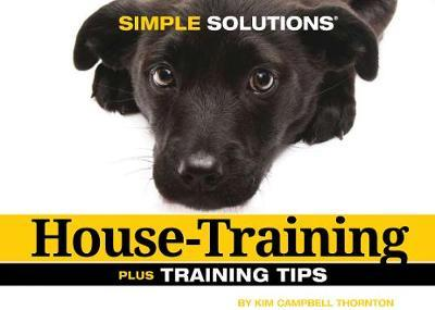 House-Training by Kim Campbell Thornton image