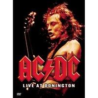 AC/DC - Live At Donington  on DVD image