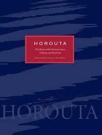 Horouta by Rongowhakaata Halbert