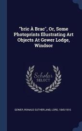 Bric � Brac, Or, Some Photoprints Illustrating Art Objects at Gower Lodge, Windsor