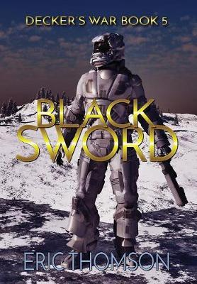 Black Sword by Eric Thomson image