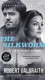 The Silkworm by Robert Galbraith image