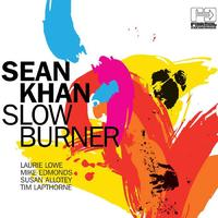 Slow Burner by Sean Khan image