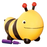 Battat: Bouncy Boing Bizzi - Bubble Bee