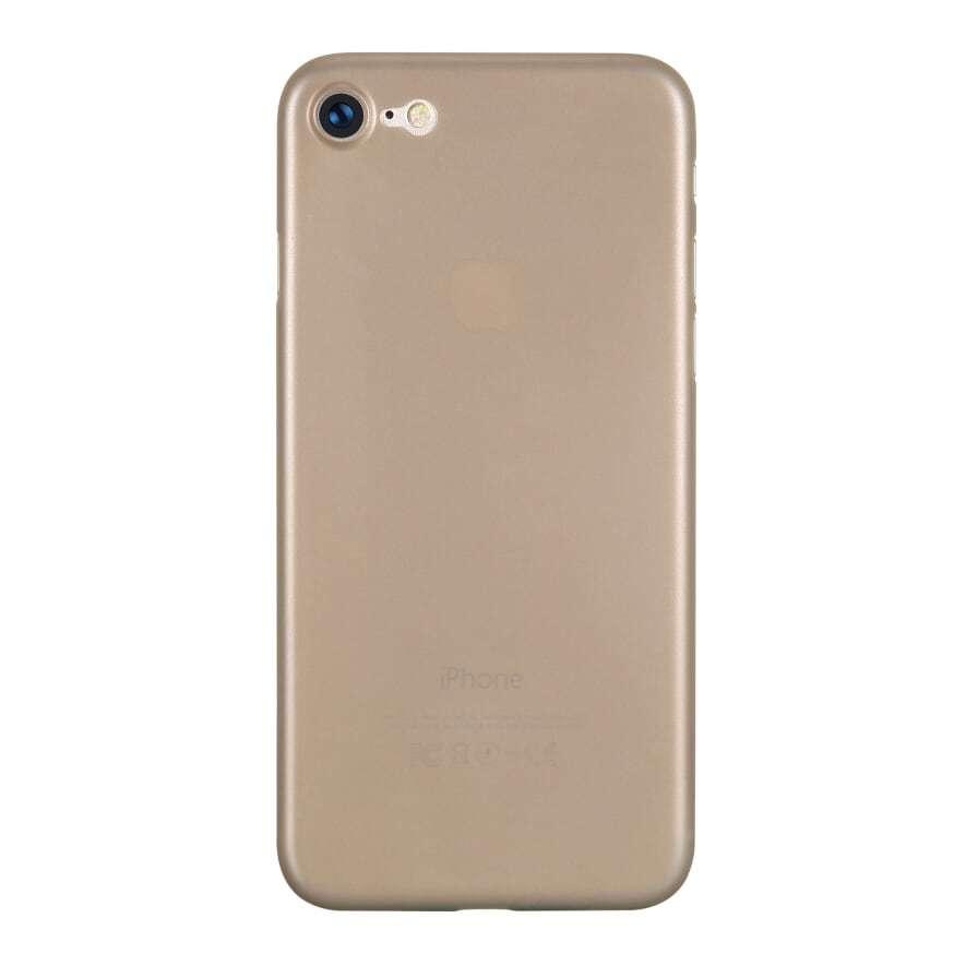 Go Original iPhone 7 Slim Case- Gold Digger image