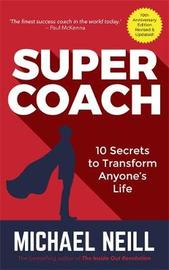 Supercoach by Michael Neill image