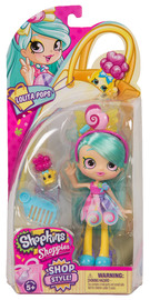 Shopkins: Series 7 - Shoppies Doll (Lolita)