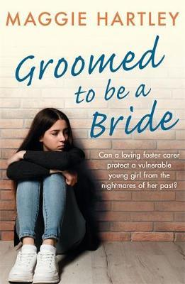 Groomed to be a Bride by Maggie Hartley