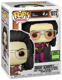 The Office: Dwight (as Kerrigan) - Pop! Vinyl Figure