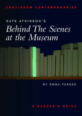 "Kate Atkinson's ""Behind the Scenes at the Museum"" by Emma Parker image"