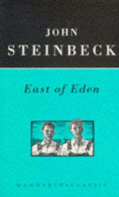 a plot analysis of the book east of eden by john steinbeck